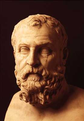 How did greek philosophers such as plato influence Greeks thought?