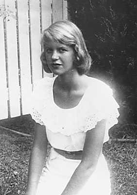 Young-Sylvia