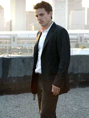 Casey Affleck In Miramax Films  Gone Baby Gone