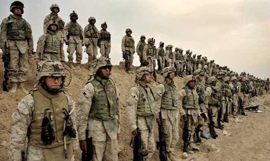 Iraq Cost Onpage