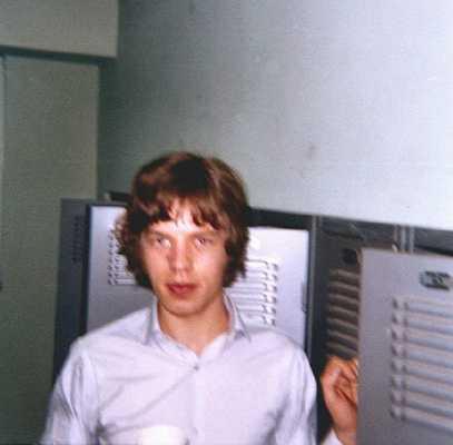 Mick Jagger 1965