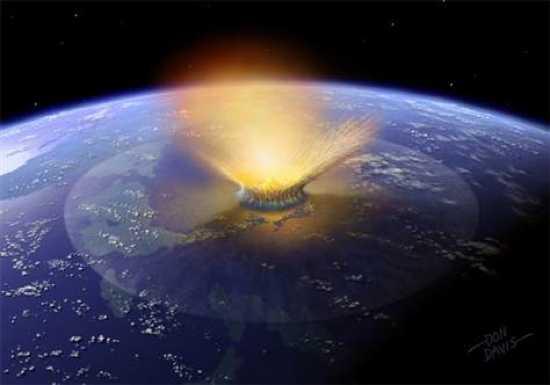 Asteroid-Apophis-Earth