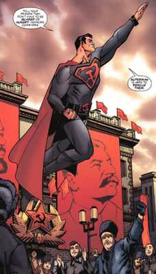 250Px-Superman In Red Son