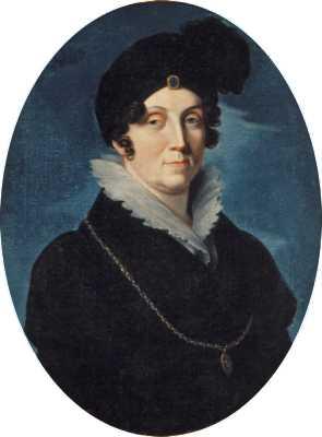 Amalie Von Hessen-Darmstadt