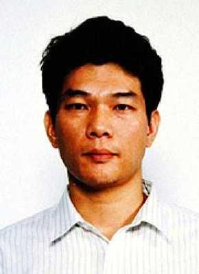 Mamoru Takuma