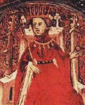 What if death metal existed in the middle ages?
