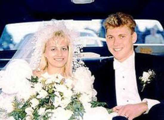 Darin Routier Remarried