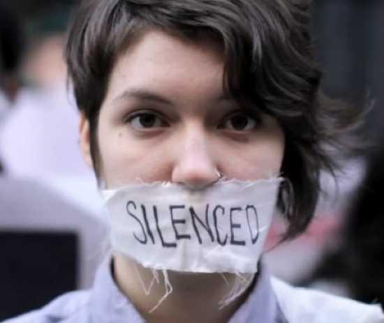 Russian Silenced