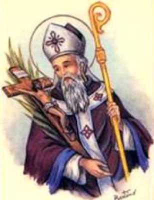 Saint-Pope Cornelius