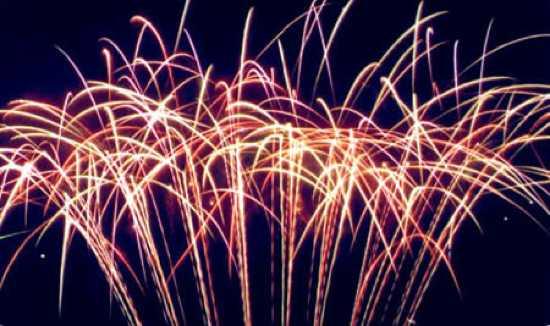 A96994 5-Fireworks