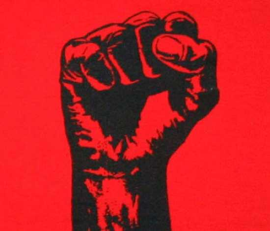 Black-Power-Fist