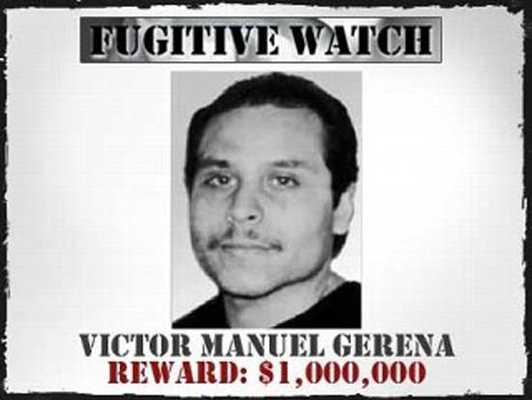 Fugitive Storypage Gerena Mn