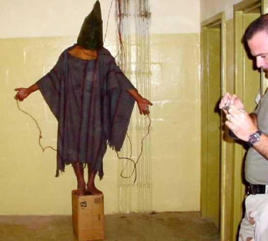 Abu-Ghraib-Torture