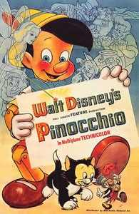 Pinocchio-1940-Poster