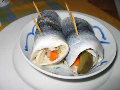 Rollmops