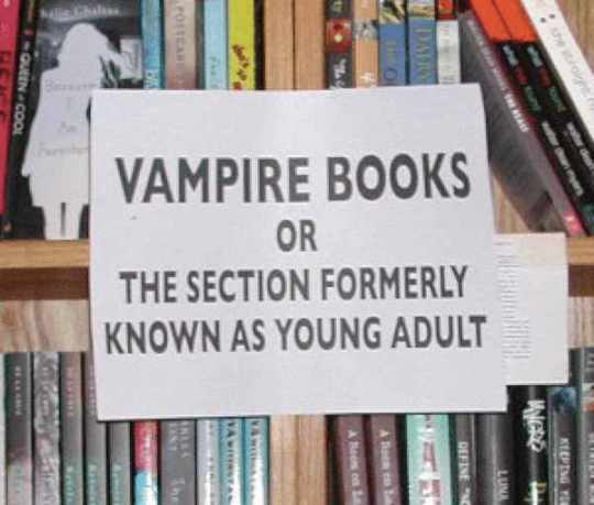Vampirebooks