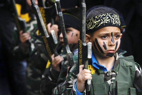 Hamas Children 1594729I