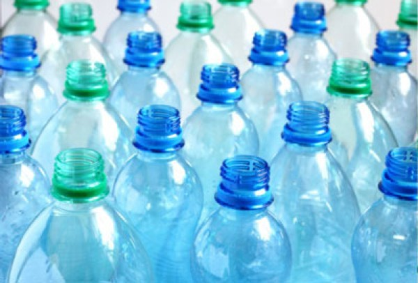 Plastic-Bottles