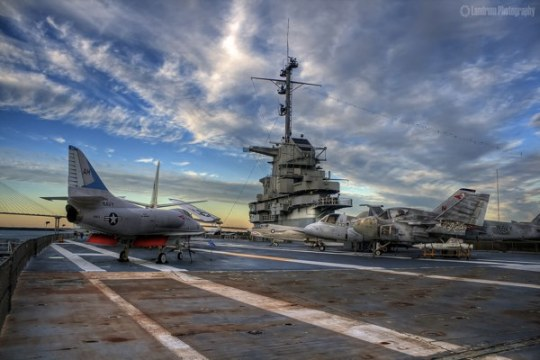 Uss Yorktown 1 By Va Guy-D4Kpdm4