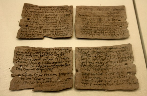 Vindolanda Documents