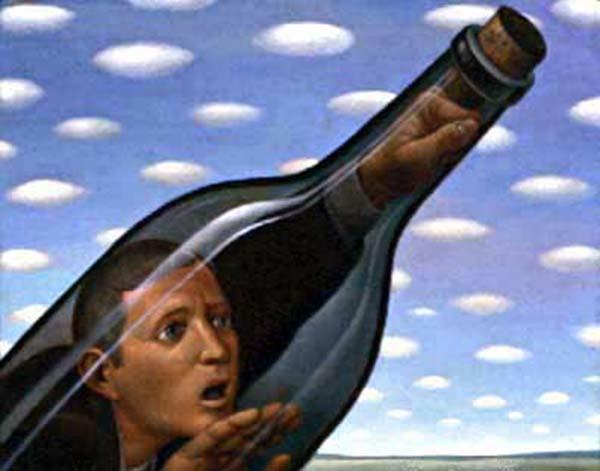 Bottleman