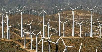 Energy-windmills
