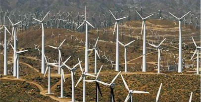Energy-windmills