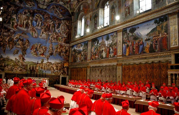 Papal Conclave-005