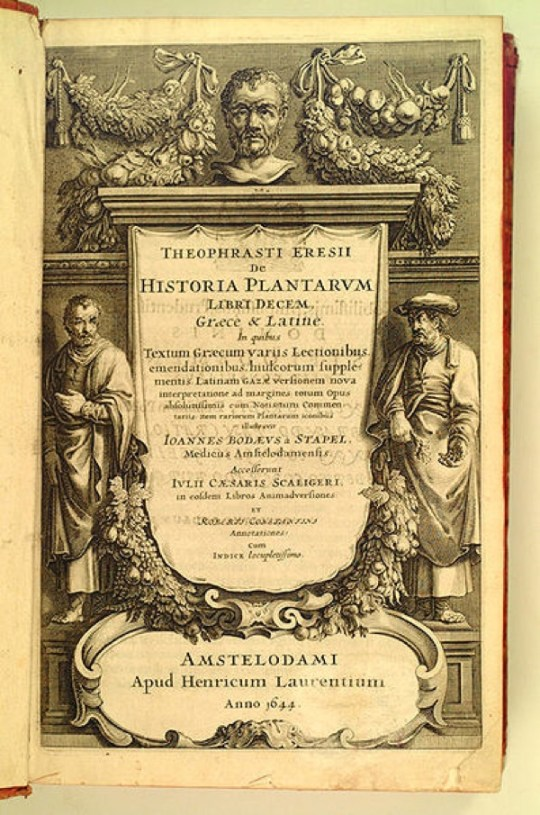 397Px-161Theophrastus 161 Frontespizio
