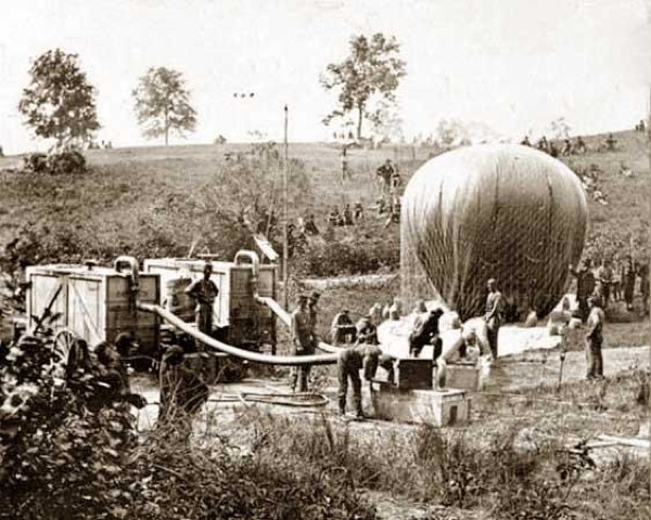 Civil-War-Balloon