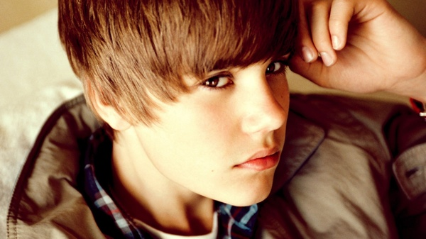 Justin Bieber July 2012 Three