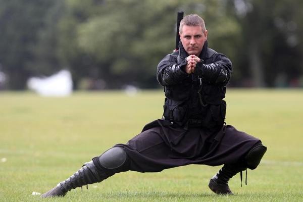 Ninja 205145B