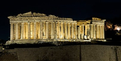 parthenon