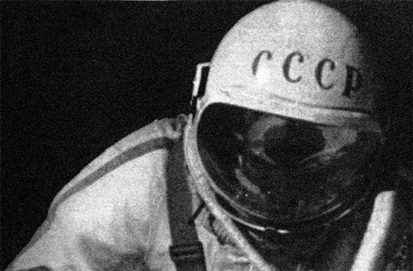 Russian-Cosmonaut