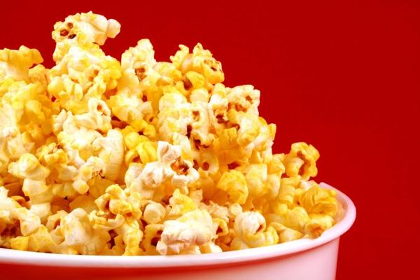 Spicy-Popcorn