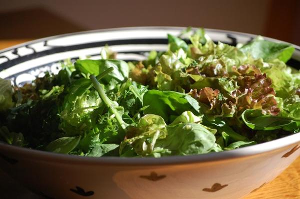 Byzantine Salad 4
