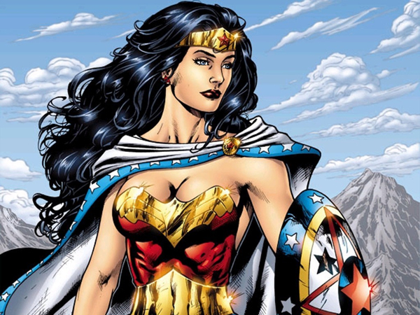 Wonder-Woman-Comci-Book
