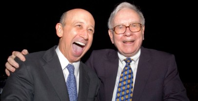 warren-buffett-lloyd-blankfein