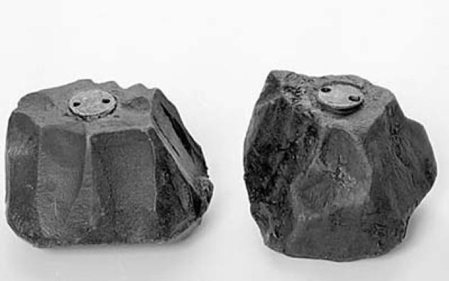 Coal-Torpedo