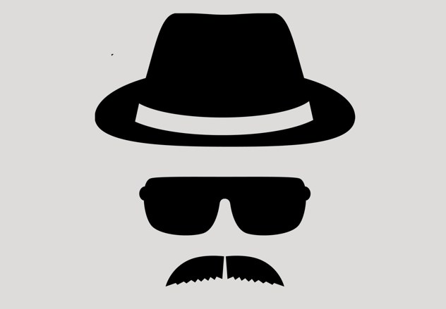 Heisenberg-Print