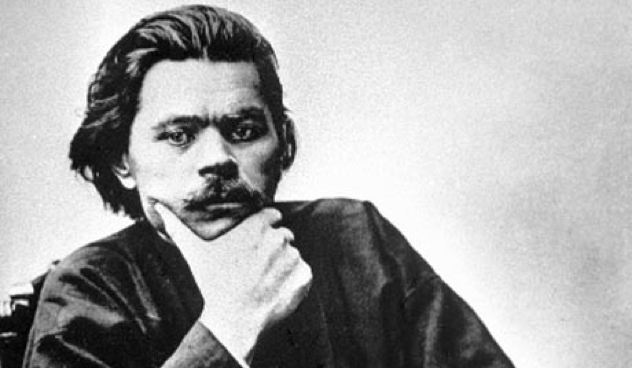 Maxim-Gorky-Mother