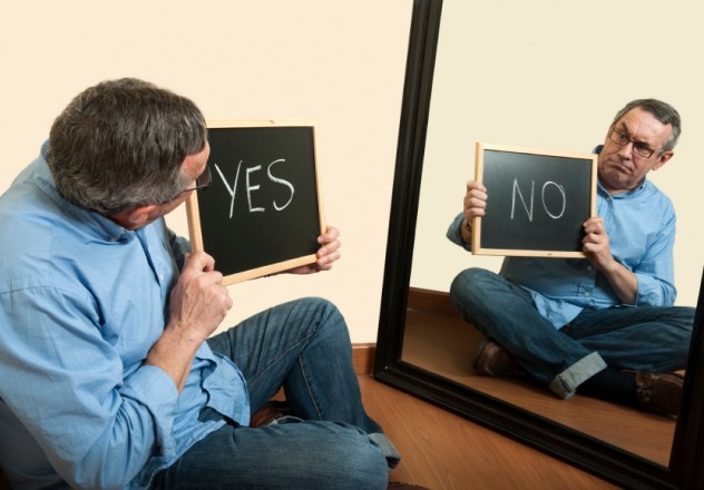 Self-argument