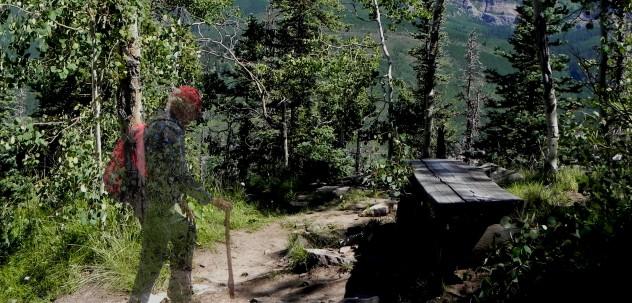 Missing Hiker