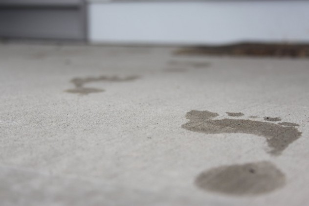 Wet_Foot_Prints