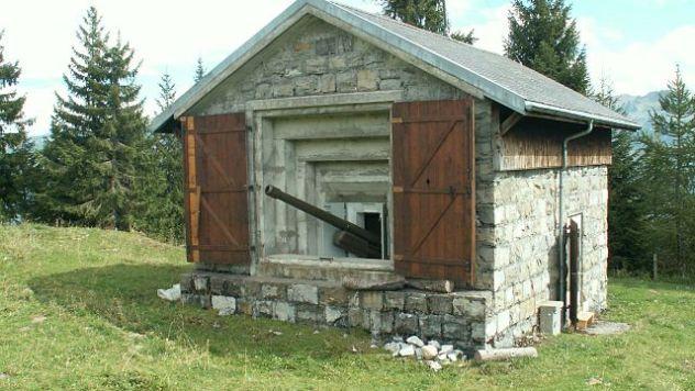 Bunker-jaun