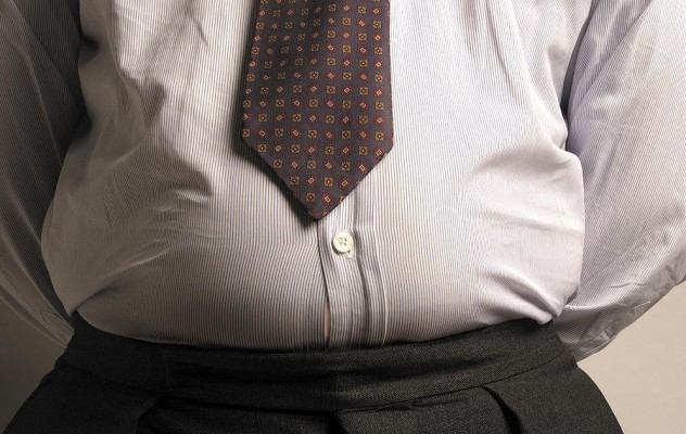 Do you think obese people will be discriminated against in 20 years?