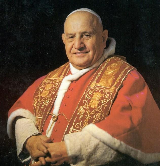 Archbishop Angelo Giuseppe Roncalli