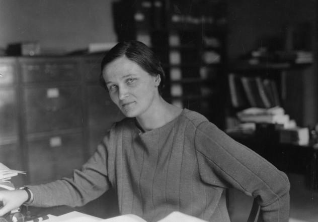 Cecilia H. Payne