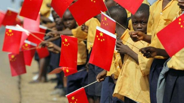china_africa