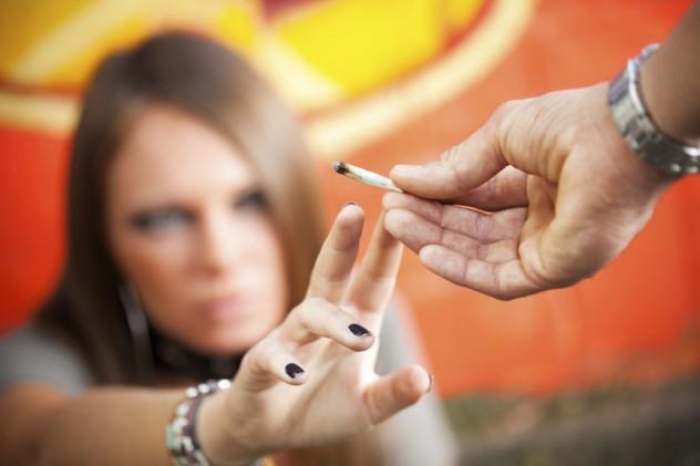 drug addiction young generation